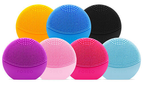 couleurs Foreo LUNA mini 2